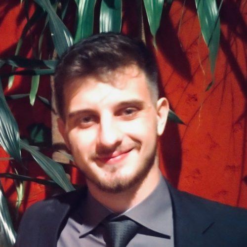 Marcos F. V. Carvalho
