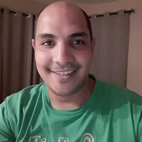 Alisson Rodrigo M. R. da Silva